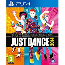 Just Dance 2014 [Importación Inglesa]