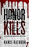 Honor Kills (Angelina Bonaparte Book 3) by Nanci Rathbun