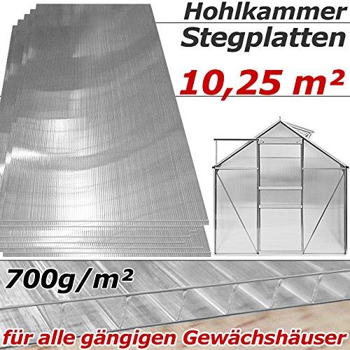 deuba-hohlkammerstegplatten-14-stueck-1025-m%c2%b2-polykarbonat-doppelstegplatten-1210-x-605-x-4-mm-pro-platte-fuer-gewaechshaeuser-und-gartenhaeuser-3
