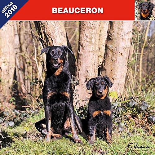 BEAUCERON 2018 - CALENDRIER AFFIXE (BERG...