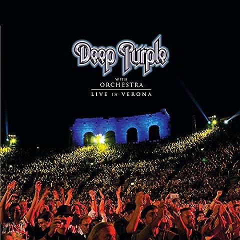 Deep Purple Verona - Live in Verona [Import