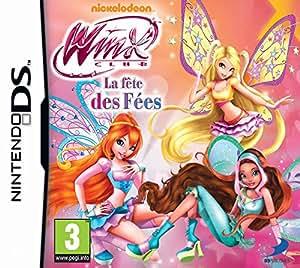 Winx Club : Magical Fairy Party