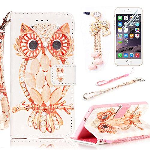 Sunroyal® Cover iphone 7 plus, Custodia iphone 7 plus 5.5