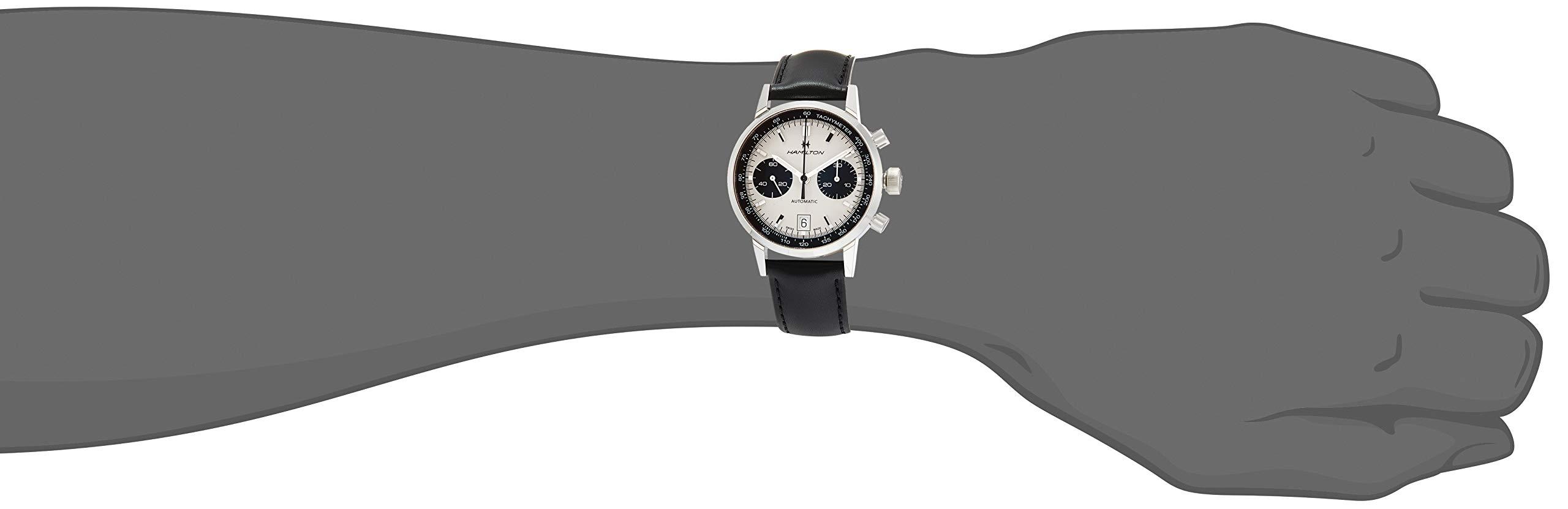 Hamilton – Reloj Hamilton Modelo H38416711 – H38416711