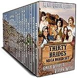 Mail Order Bride: Thirty Brides Mega Boxed Set