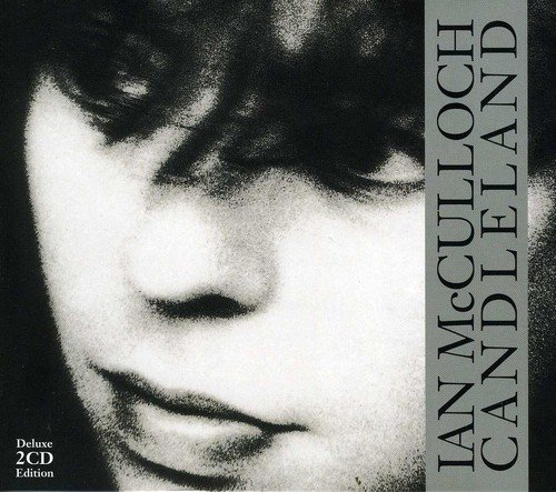 Ian McCulloch: Candleland (Deluxe Edition) (Audio CD)