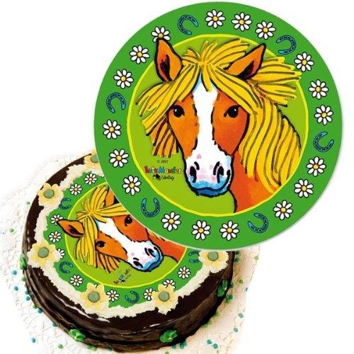 Lutz Mauder Lutz Mauder10302My Pony Kuchen garnieren (eine Grösse)