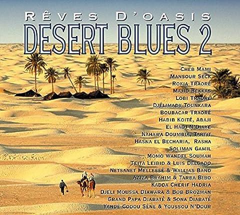 Desert Blues Vol.2: Reves