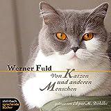 Von Katzen und anderen Menschen. 1 CD
