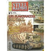Hors série n° 1 * Le magazine des blindés et du modélisme * Retraite en Normandie, mémorial de Bayeux, Zimmerit
