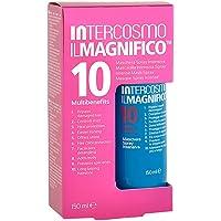 INTERCOSMO - Il Magnifico - Maschera Spray Intensiva capelli per capelli, 10 benefici, 150 ml