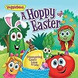 A Hoppy Easter: Finding God's Love for Me (Veggietales) by VeggieTales (2015-02-17)