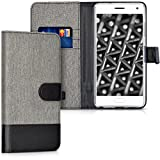 kwmobile Hülle für Lenovo ZUK Z2 Pro - Wallet Case Handy