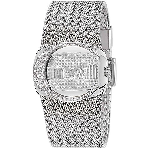 just-cavalli-rich-womens-quartz-watch-with-silver-dial-analogue-display-and-silver-stainless-steel-s
