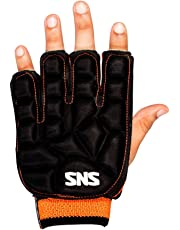 SNS PRO TECT Hockey Glove