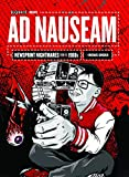 Ad Nauseam - Newsprint Nightmares from the 1980s