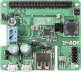 Joy-IT Raspberry Pi® USV RB-Strompi-3 Arduino, Banana Pi, Cubieboard, pcDuino, Raspberry Pi® 2 B, Raspber