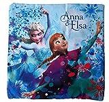 Disney Kissenbezug Frozen Anna & ELSA/Geschenkidee für Mädchen
