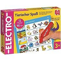 Jumbo Spiele 19543 - Electro Wonderpen - Tierischer Spaß