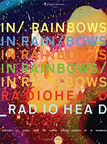 In Rainbows: (Guitar Tab) (Pvg)