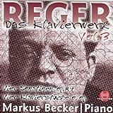 Das Klavierwerk Vol. 3