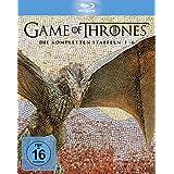 Game of Thrones Staffel 1-6 Digipack + Fotobuch + Bonusdiscs