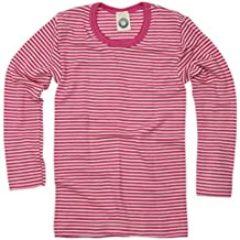 Cosi lana bambini camicia – – Felpa a maniche lunghe in lana vergine ... f2b8dbe9b3f