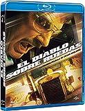 El Diablo Sobre Ruedas [Blu-ray]