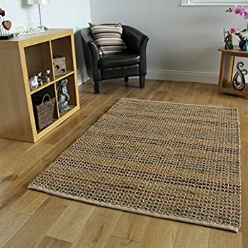 Large Rush Mat Amazon Co Uk Kitchen Amp Home