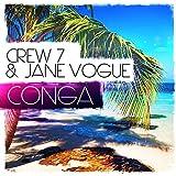 Conga (Crew 7 Edit)