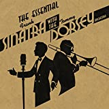 Essential Frank Sinatra & Tommy Dorsey (2 CD)