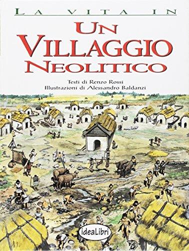 Un villaggio neolitico