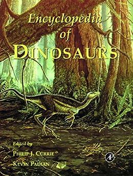 Descargar Elitetorrent Encyclopedia of Dinosaurs PDF A Mobi
