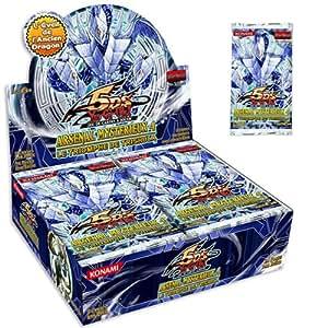 Yu-Gi-Oh - Booster Arsenal Mystérieux 4