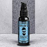 BRAVE Bartöl - The Original Scottish Beard Oil - Natürliche