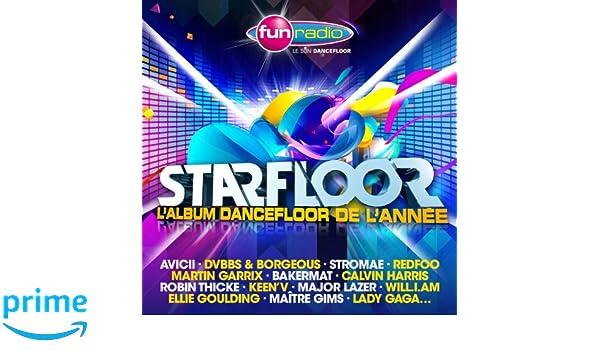 starfloor 2014 album