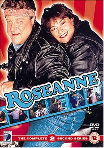 Roseanne - Series 2 [DVD]