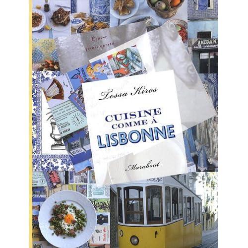 Cuisine comme à Lisbonne