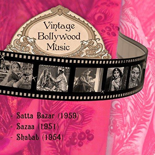 Zara Thahro Ji Abdul Gaffar (From Satta Bazar)