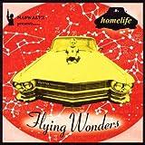 Flying Wonders: MADWALTZ Presents.......