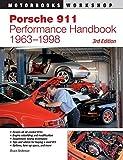 Porsche 911 Perfomance Handbook 1963-1998 (Motorbooks Workshop)