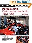 Porsche 911 Performance Handbook, 196...