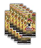 Yu-Gi-Oh! Millennium Pack Lite Edition 10 Booster Packungen - 1. Auflage deutsche Ausgabe