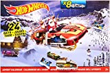Mattel Hot Wheels DMH53 – Adventskalender - 2