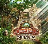 Joan Jade und die Tore von Xibalba [Download]