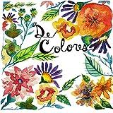 De Colores (feat. Gina Chavez & Las Cafeteras)