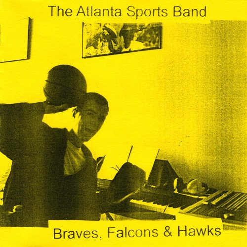 Braves, Falcons & Hawks - Atlanta Braves Rock