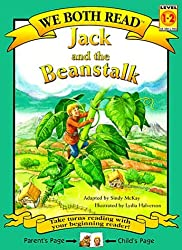 Jack and The Beanstalk (We Both Read) by Sindy McKay (1998-07-01)
