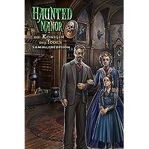 Haunted Manor: Die Königin des Todes Sammleredition [PC Download]