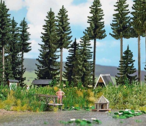 Busch Environnement - BUE1267 - Modélisme - Etang Forestier
